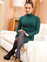 women fucking with nylons on pics