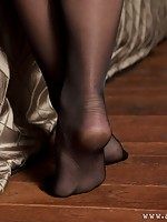 men and woman in nylons having sex