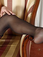older women panties and nylons
