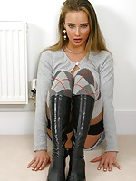 boys nylon stocking